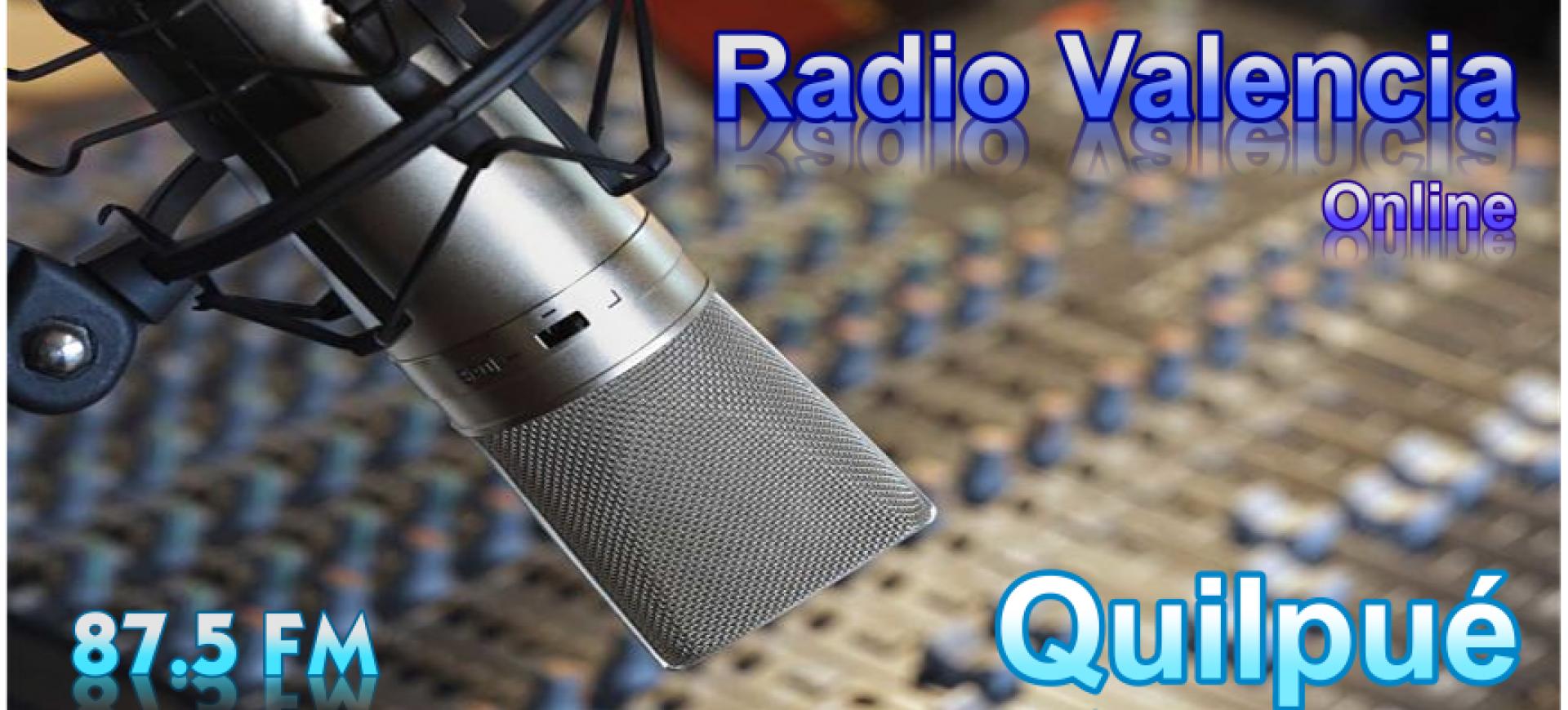 Radio Valencia Online en quilpué